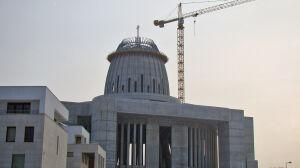 Daliśmy 9 milionów na budowę Świątyni Opatrzności Bożej