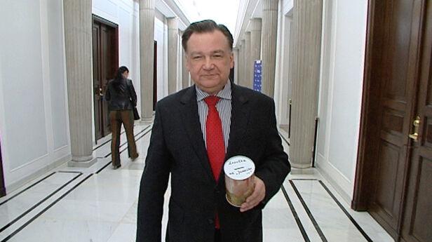 Adam Struzik TVN24