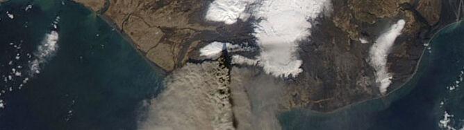Wulkany kontra globalne ocieplenie