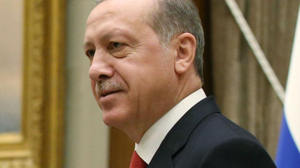 Erdogan odwołał spotkanie z Szydło