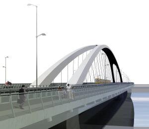 MJN: jest kompromis w sprawie mostu. Najwięksi przeciwnicy go nie uznają