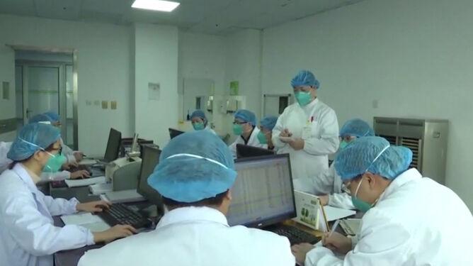 17 kolejnych przypadków koronawirusa w Chinach. Mógł wywołać epidemię zapalenia płuc