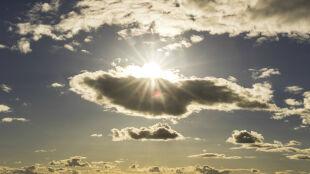 Prognoza pogody na dziś: gorąco i prawie wszędzie słonecznie