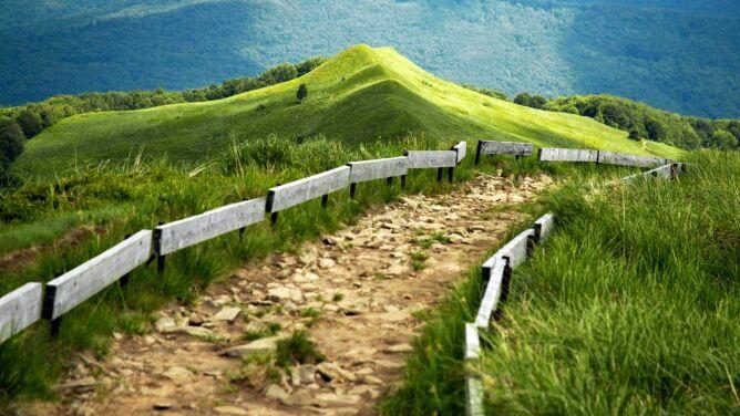 Biegiem przez Bieszczady i Tatry. Prognoza i rady na start