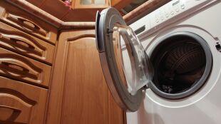 Groźne bakterie czają się w pralkach